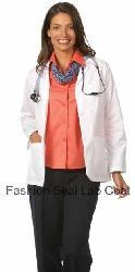 125 Ladies' Traditional Lab Jacket