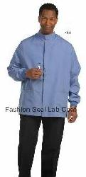 464 : 466 Fashion Seal Unisex Protective Short Coats -  Texture Shield