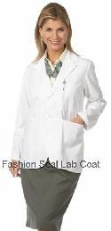 419 Unisex Consultation Lab Jacket