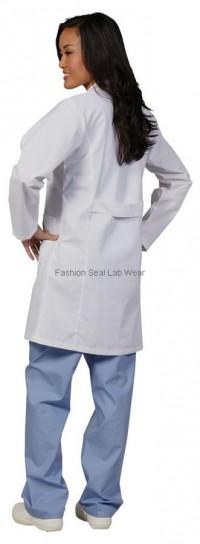 3416 Fashion Seal Ladies'  Lab Coat - Product Image
