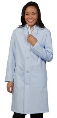 430 Fashion Seal Unisex Lab Coats - Colors - Product Image