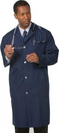 431 Fashion Seal Unisex Lab Coats - Colors - Product Image