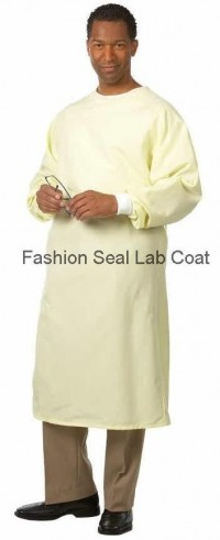 524: 522: 520 Fashion Seal All-Barrier Precaution Gowns - Product Image