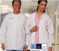 7690 : 7696: 7699 Fashion Seal Unisex Warm-Ups - Product Image