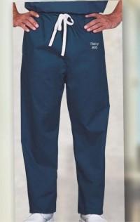 Unisex Drawcord Scrub Pants - (Rev)FB - Product Image
